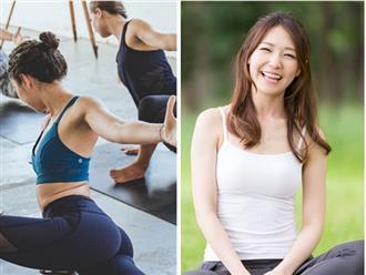 6 bước tập yoga cười tại nhà để luôn trẻ khỏe và giúp trút bỏ mọi ưu phiền hằng ngày