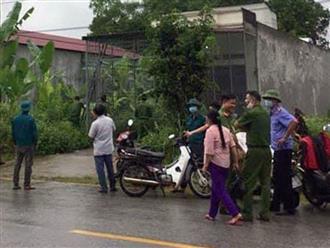 Nghi án chồng sát hại vợ ở Hà Giang