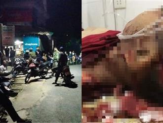Án mạng ở Hà Tĩnh: Chị gái phát hiện em trai 8 tuổi tử vong bên vũng máu với nhiều vết thương bất thường