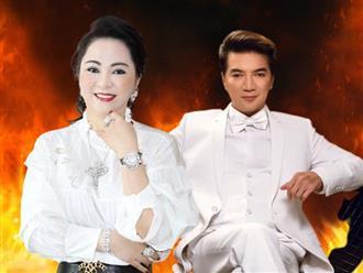 Bà Phương Hằng tung 'đòn phản công' sau thông tin Mr Đàm khởi kiện, tiết lộ lý do 'sâu xa' khiến CĐM 'ngơ ngác, ngỡ ngàng đến bật ngửa'