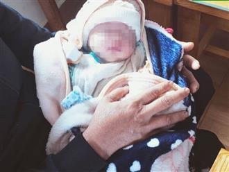 Đắk Nông: Phát hiện nhiều bé sơ sinh bị bỏ rơi, có trường hợp dây rốn sưng đỏ, được thắt bằng sợi thun