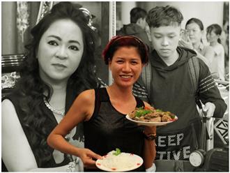 Bị bà Phương Hằng 'réo tên' trên livestream và tuyên bố thưa kiện, Trang Trần có động thái đầu tiên, CĐM đồng loạt lắc đầu 'chẳng liên quan'
