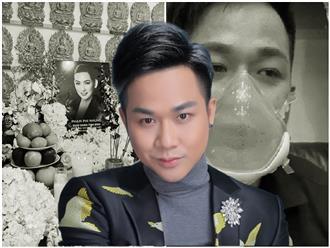 Bị chỉ trích làm màu, PR tên tuổi khi vừa khỏi COVID-19 đã đến viếng cố ca sĩ Phi Nhung, Quách Tuấn Du đáp trả gay gắt: 'Đó là tính cách của tôi'