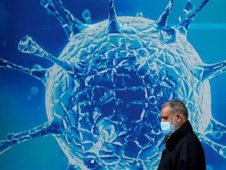Phát hiện mới về khả năng phát tán COVID-19 trong không khí: Bệnh nhân bị nhiễm biến thể Alpha đưa virus vào không khí nhiều hơn đến 100 lần so với những người nhiễm chủng gốc