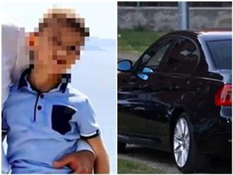 Cậu bé 5 tuổi chết thảm vì bị bố 'bỏ quên' trên xe ô tô giữa thời tiết nắng nóng
