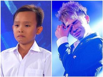 Ngoài Hồ Văn Cường, một nam rapper nổi tiếng cũng từng điêu đứng vì nghi án bị mẹ nuôi ăn chặn, ra đi 'chỉ còn đôi dép lào'