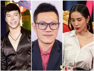 Chính thức: 'Cha đẻ' hit Giấc Mơ Tuyết Trắng của Thủy Tiên lên tiếng thông tin bán độc quyền cho Nathan Lee