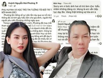 Chồng cũ Lệ Quyên lên tiếng về tin đồn hẹn hò người đẹp Gen Z, nói lời ruột gan 'thương cô giáo quá' bên dưới tâm thư 'dài dằng dặc' của 'chân dài' gốc Đồng Nai