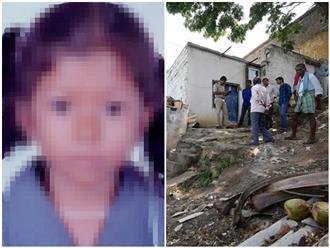 Con gái 6 tuổi mất tích nhiều ngày, gia đình khóc ngất khi phát hiện thi thể đẫm máu dưới gầm giường gã hàng xóm 'thánh thiện'