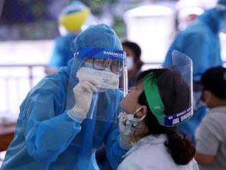 Nóng: Trưa 20/6, Việt Nam ghi nhận 139 ca dương tính với COVID-19