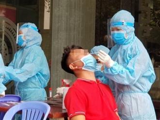 Nóng: Ngày 15/9, Việt Nam có thêm 10.585 ca nhiễm mới, riêng TP.HCM có 5.301 ca