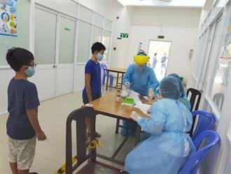 Đà Nẵng: Cách ly 260 công nhân viên KCN An Đồn vì có 1 ca nhiễm COVID-19
