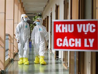 Nóng: Ngày 18/9, Việt Nam ghi nhận 9.373 ca mắc COVID-19, trong 24 giờ qua số ca nhiễm ghi nhận trong nước giảm 2.146 ca