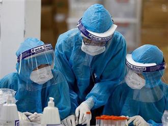 Trưa 30/7, Hà Nội ghi nhận thêm 61 ca dương tính với SARS-CoV-2, vượt mức 1.000 bệnh nhân COVID-19