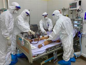 Bộ Y tế công bố thêm 139 bệnh nhân COVID-19 tử vong, trong đó TP.HCM có 122 ca