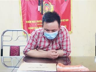 Bắc Ninh: F0 nghiện ma túy làm loạn tại chốt kiểm dịch khiến 60 người phải cách ly