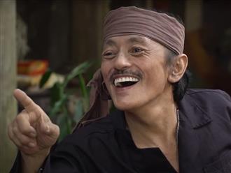 30 năm sống với nghiệp diễn, nghệ sĩ Giang Còi chưa từng nhận quảng cáo, thẳng thắn tuyên bố: 'Cần tiền nhưng không phải làm tất cả vì tiền'