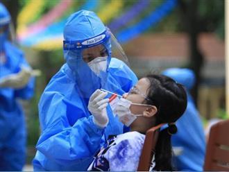 Hà Nội xây dựng kế hoạch tiêm nhắc lại vaccine Covid-19 mũi 3 cho người dân
