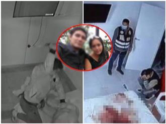 Hé lộ chân dung người chồng máu lạnh đâm vợ cũ 39 nhát khi thấy cảnh 'ân ái' với nhân tình trong nhà nghỉ