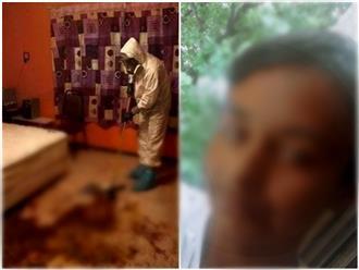 Kẻ sát nhân tâm thần khiến cả khu phố 'lạnh sống lưng' khi tàn độc giết hại bé trai 13 tuổi rồi cất giữ như 'vật báu' trong túi nylon đen