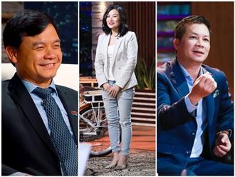 Shark Tank Việt Nam vướng chỉ trích dữ dội vì phát ngôn 'Anh quan tâm đến mỗi em thôi' trước dự án của nữ CEO trên sóng truyền hình