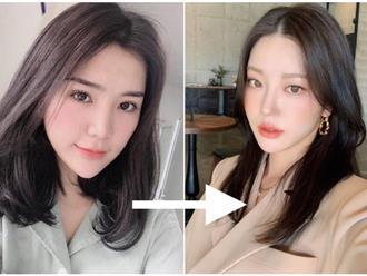 3 kiểu tóc tối kỵ với nàng vai rộng: Một khi đã để chỉ thêm béo chứ đừng mong mảnh mai thon gọn