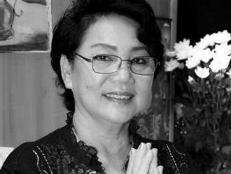 Nóng: Nghệ sĩ cải lương Kim Phượng qua đời sau gần 1 ngày nhập viện điều trị COVID-19
