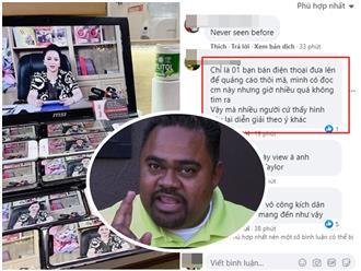 Dũng Taylor đặt dấu chấm hỏi to đùng: Bà Phương Hằng bỏ tiền 'cày view' hay giỏi thật sự khi clip nào cũng lọt top trending?