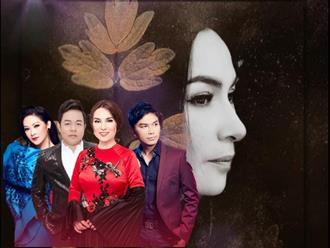 Nghệ sĩ hải ngoại thương nhớ Phi Nhung: Quang Lê nghẹn ngào, Như Quỳnh rưng rưng nước mắt 'hẹn' cố ca sĩ 'kiếp sau vẫn là anh chị em'
