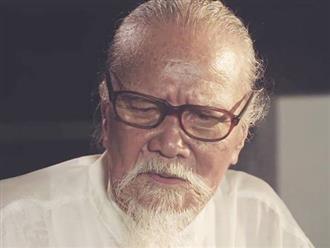 Nghệ sĩ Hữu Thành qua đời vì bệnh tim, hưởng thọ 88 tuổi