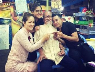 Nghệ sĩ Hữu Thành qua đời, cháu ruột: '1 tuần trước, ông đã mất nhận thức, không nói chuyện được'