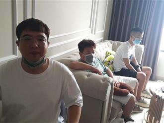 Giữa lúc dịch bệnh phức tạp, TP.HCM lại phát hiện 3 người nước ngoài nhập cảnh trái phép, trốn tại chung cư quận 4