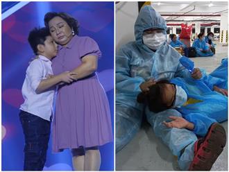 Nóng: Diễn viên Kim Đào và con trai 10 tuổi nhiễm COVID-19