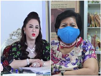 Vụ bà Lê Thị Giàu kiện, đòi bồi thường 1.000 tỷ: Phía bà Phương Hằng nói TAND quận 1 thụ lý đơn không đúng thẩm quyền?