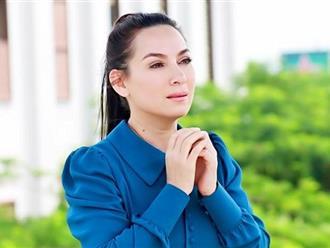 Sau nhiều ngày thông tin Phi Nhung trở nặng 'nhiễu loạn' cõi mạng, đại diện lên tiếng làm rõ, thông báo tình hình sức khỏe của nữ ca sĩ