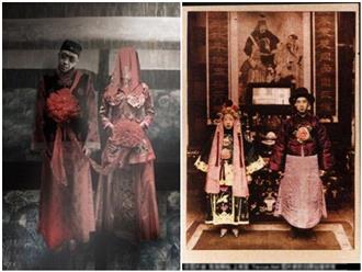 Rợn người với hủ tục 'đám cưới ma' tại Trung Quốc: Hãi hùng khi xuất hiện trường hợp giết người rồi bán xác cho người mua với giá cao