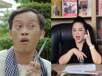 5 lần 7 lượt réo tên Hoài Linh nhưng đối phương 'im phăng phắc', bà Phương Hằng bất ngờ tuyên bố KHÔNG CẦN lên tiếng nữa