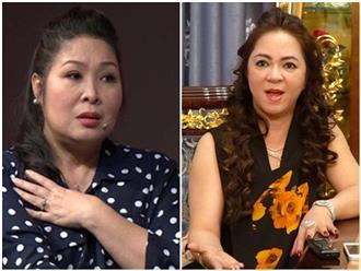 Nóng: Bà Nguyễn Phương Hằng tuyên bố đâm đơn khởi kiện NS Hồng Vân