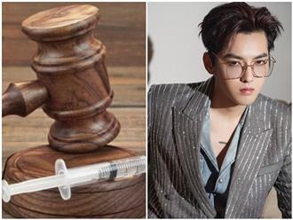 SỐC: Netizen xôn xao hình phạt 'thiến hóa học' đối với Ngô Diệc Phàm vì hành vi hiếp dâm trẻ vị thành niên, hả hê bình phẩm: 'Wow từ giờ anh ta mất của quý hả?'