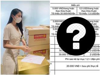 Sốc: Số tiền Thủy Tiên tiêu tốn để 'đập tan' giấc mơ bạc tỷ của nữ CEO thuộc hàng khủng, CĐM tá hỏa 'hóa ra thùng giấy A4 đó đắt giá đến vậy'