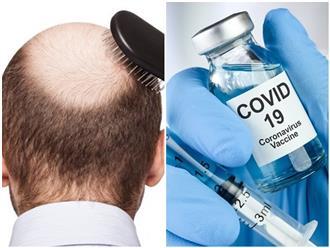 Thông tin SỐC về đại dịch COVID-19: Nam giới bị HÓI ĐẦU mắc COVID-19 có nguy cơ chuyển nặng hoặc tử vong cao hơn nữ giới