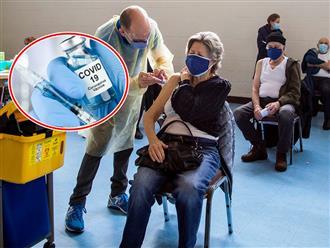 Những yếu tố khiến người đã tiêm vaccine vẫn có thể bị Covid-19 'tấn công'