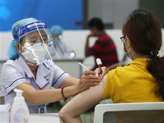 Kế hoạch tiêm vắc-xin phòng Covid-19 tại TP.HCM: Tăng cường tiêm vét, không cần giấy xác nhận đã chích mũi 1, đăng ký tiêm mũi 2 qua tin nhắn từ 12h trưa nay