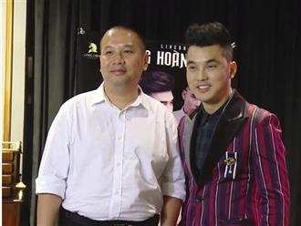 Tình bạn 'keo sơn' giữa ông bầu Quang Huy và Ưng Hoàng Phúc: 'Chúng tôi cùng nhau trải qua nhiều sóng gió'