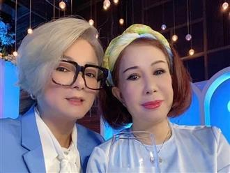 Vợ hơn 8 tuổi của Vũ Hà: Gặp nhau khi chồng mới chỉ là thợ cắt tóc, chung sống 30 năm, đau khổ tột cùng vì hư thai đến 3 lần