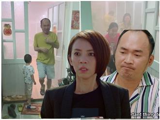 Tiến Luật 'gây tội lớn', vội vàng xin lỗi Thu Trang rối rít, nhìn căn nhà bốc khói nghi ngút CĐM cũng 'lắc đầu ngao ngán'