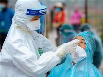Ngày 18/10, Việt Nam ghi nhận 3.168 ca mắc COVID-19, giảm 16 ca so với ngày trước đó