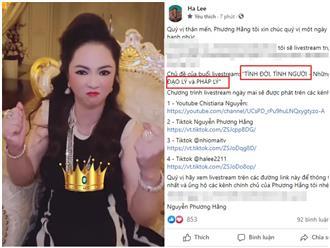 Tổ chức xong sinh nhật cho quý tử, bà chủ 'chiêm bao' chính thức ấn định ngày giờ livestream 'xanh chín', hứa hẹn vô cùng 'nảy lửa'