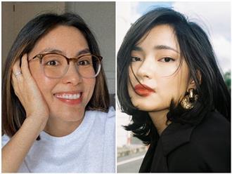 5 mỹ nhân Việt để tóc ngắn xuất sắc nhất: Ngắm là muốn cắt phăng mái tóc dài, nàng 30+ tìm được nhiều kiểu siêu hợp