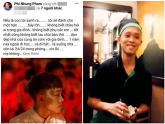 Từng lên mạng 'bóc mẽ' Hồ Văn Cường mắc bệnh ngôi sao, CĐM nhanh chóng 'khui' ra bằng chứng tố Phi Nhung 'xạo'?